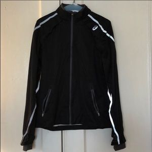 Women's medium ASICS jacket